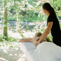 massage-nature